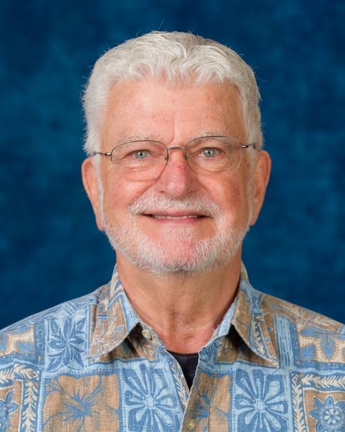 Bro. John Campbell