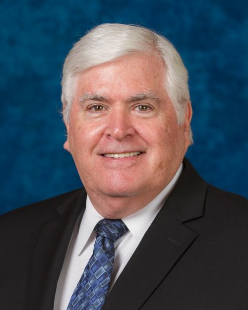 Bro. William Campbell