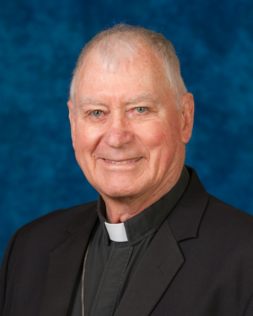 Fr. Allen DeLong