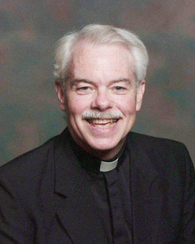 Fr. Paul Fitzpatrick