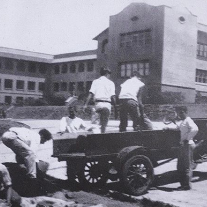 history Chaminade