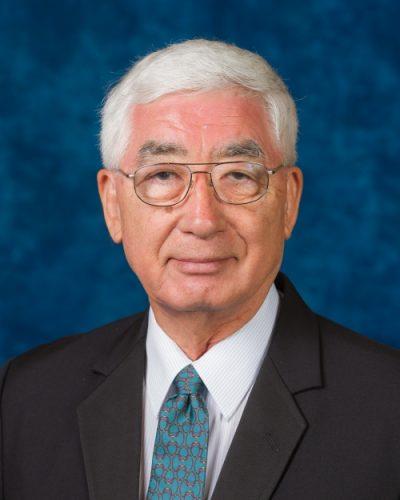 Bro. Robert Maruyama