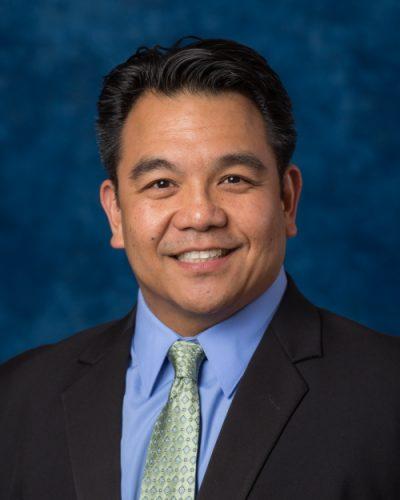 Bro. Allen Pacquing