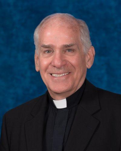 Fr. Mary Solma
