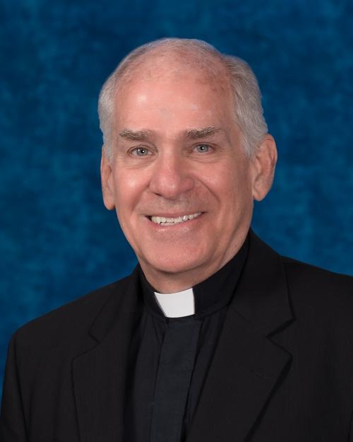 Fr. Marty Solma