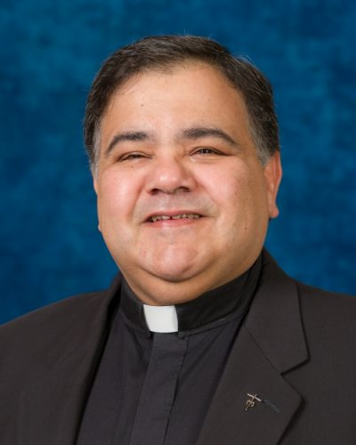 Fr. Oscars Vasquez