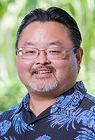 Darren Iwamoto