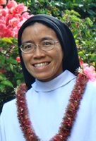 Sr. Malia Wong
