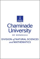 Division of Natural Sciences and Mathematics