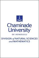 Division of Natural Sciences and Mathematics