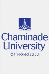 Chaminade University logo