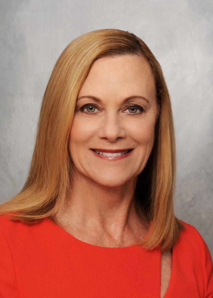 Martha B. Smith