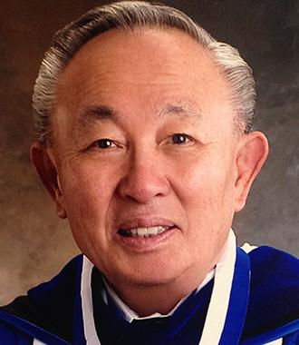 Dr. Lawrence K.W. Tseu