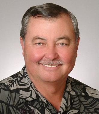 Lee Donohue
