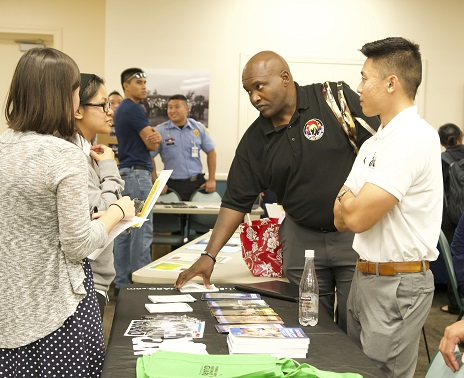 2019 Criminal Justice Expo