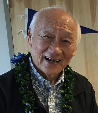 Dr. Edison H. Miyawaki