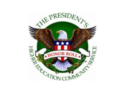 Honor Roll Crest