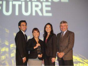 CUH Presidential Award