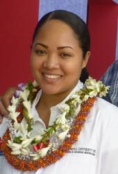 Ashley Baldauf OHPAUR