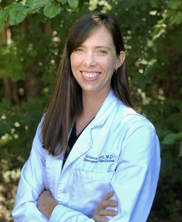 Dr. Becky Lord