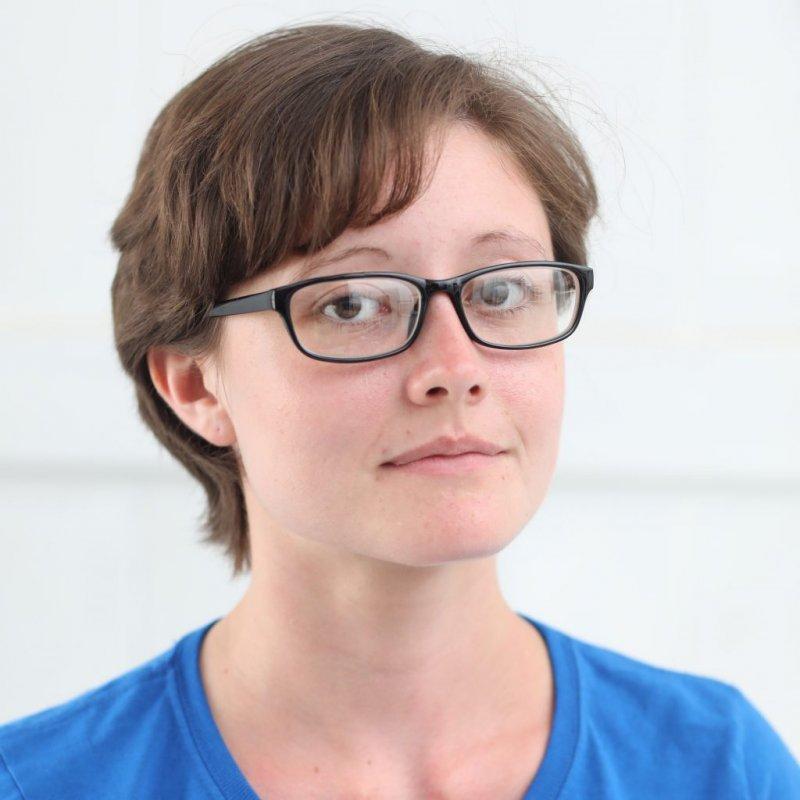 Peer tutor Emma C.