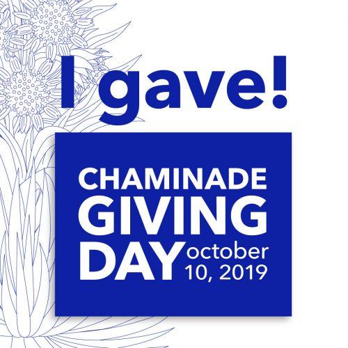 Facebook Profile - Giving Day