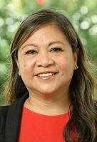 Dr. Edna Magpantay-Monroe