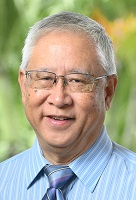 Education and Behavioral Sciences Faculty | Steven Choy