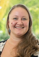 Victoria Hill, Chaminade University Director of Admissions for online and graduate programs