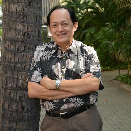 Tom Yamachika