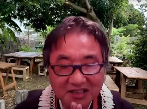DBK-Fujitani Workshop, Rev. Noriaki Fujimori