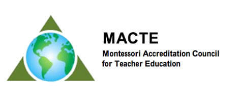 Montessori Accreditation Council for Teacher Education accrediitation
