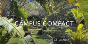 Service Learning - Campus Compact