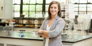 Dr. Katelynn Perrault