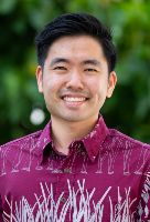 Francis Sakai-Kawada, PhD. Lecturer of Chemistry in the School of Natural Sciences and Mathematics