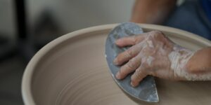 ceramics fine arts at Chaminade