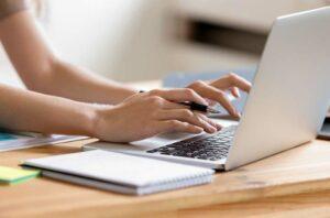 hands on keyboard online doctoral program