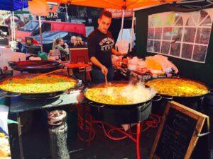 camden market england study abroad